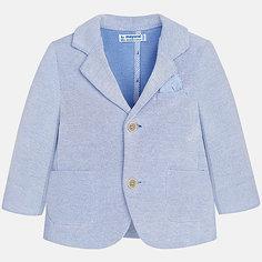 Пиджак Mayoral для мальчика
