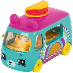 """Игровой набор Moose """"Cutie Car"""" Машинка с мини-фигуркой Shopkins, Traveling Taco"""