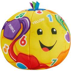 """Интерактивная игрушка Fisher Price """"Смейся и учись"""" Футбольный мячик Mattel"""