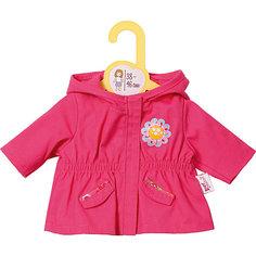 "Одежда для кукол Zapf Creation ""Baby Born"", ветровка"
