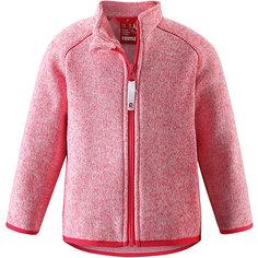 Куртка флисовая  Reima для девочки