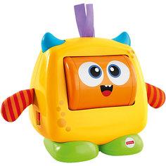 Развивающая игрушка Fisher-Price «Добрый монстрик» Mattel