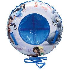 """Disney """"Феи"""", тюбинг - надувные сани 1 Toy"""