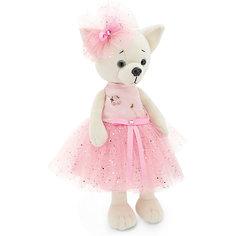 "Мягкая игрушка Orange  ""Собачка Lucky Lili: Блеск"", 25 см"