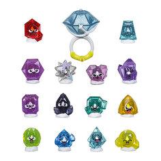 Игровой набор Hanazuki Фигурки-сокровища с кольцом Hasbro