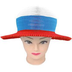 Шляпа бумажная, сетчатая ACTION!