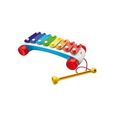 Музыкальный инструмент Fisher-Price Ксилофон Mattel