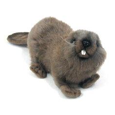 """Мягкая игрушка Hansa """"Бобёр"""", 20 см"""