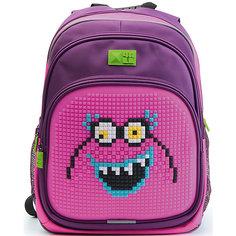 4ALL Рюкзак Kids, фиолетово-розовый