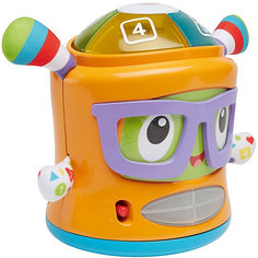 """Интерактивная игрушка Fisher-Price """"Веселые ритмы"""" Фрэнки Mattel"""