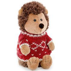 """Мягкая игрушка Orange """"Life"""" Ёжик Колюнчик в свитере, 20 см"""
