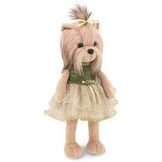 "Мягкая игрушка Orange ""Lucky Doggy"" Собака Yoyo: Роскошь, 25 см"