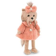 """Мягкая игрушка Orange """"Lucky Doggy"""" Собака Yoyo: Шик, 25 см"""