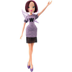 "Кукла Текна ""Мода и магия-3"", Winx Club"