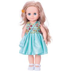 Кукла Анна 17, со звуком, Весна