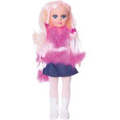 Кукла Анастасия, со звуком, 40 см, Весна