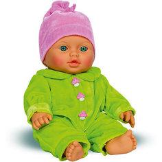Кукла Малышка 11 (девочка), 31 см., Весна