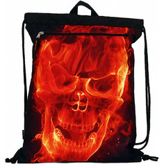 "Сумка-рюкзак ""DEVIL Mr,Peterson"", с маской с капюшоном Mojo PAX"