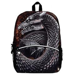 "Рюкзак ""Silver Dragon"", цвет серый Mojo PAX"