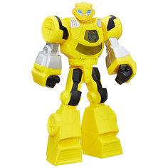 """Робот-трансформер Hasbro Transformers """"Трансформеры-спасатели"""" Бамблби"""