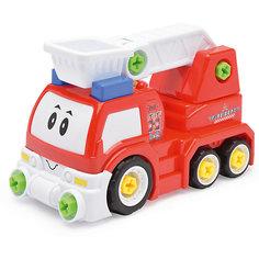 "Машинка Devik Toys ""Пожарная машина разборная"""