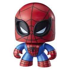 Коллекционная фигурка Marvel Avengers Человек-Паук, 9,6 см Hasbro