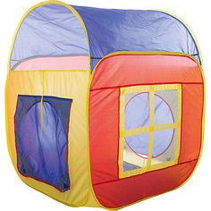 Игровая палатка Shantou Gepai Домик, в сумке