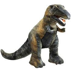 Мягкая игрушка на руку Folkmanis Тиранозавр Рекс, 38 см