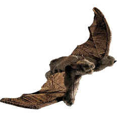 Мягкая игрушка на руку Folkmanis Летучая мышь, 61 см