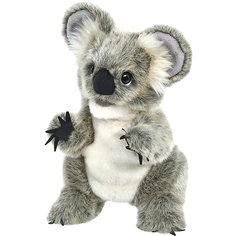 Мягкая игрушка на руку Folkmanis Детеныш коалы, 28 см