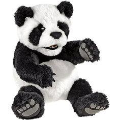 Мягкая игрушка на руку Folkmanis Детеныш панды, 23 см