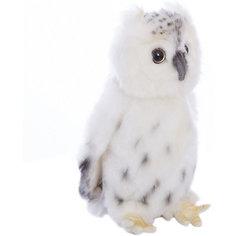 Белая сова, 18 см Hansa