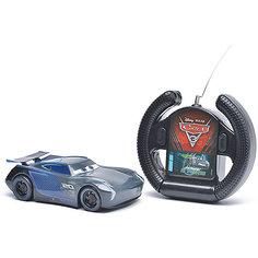 """Радиоуправляемая машина Disney """"Джексон Шторм"""", 13 см"""