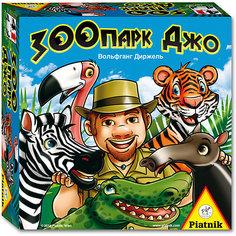 "Игра Piatnik ""Зоопарк Джо"""