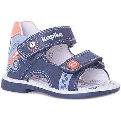 Сандалии Kapika для мальчика