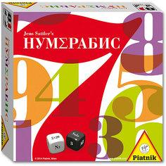 Игра Piatnik «Нумерабис»