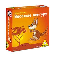 """Настольная игра Piatnik """"Веселые кенгуру"""""""