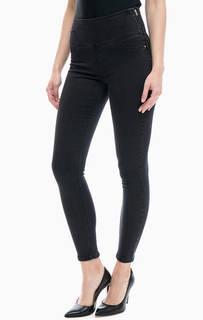 Хлопковые брюки с чехлом для хранения Patrizia Pepe