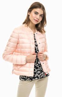 Легкая куртка кораллового цвета Marc Opolo