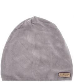 Велюровая шапка с подкладкой Noryalli