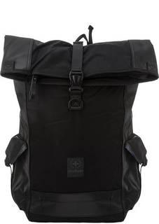 Текстильный рюкзак на молнии Strellson
