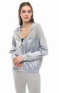 Куртка с вставкой из вискозы Liu Jo Sport