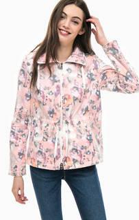 Легкая куртка с цветочным принтом Gerry Weber