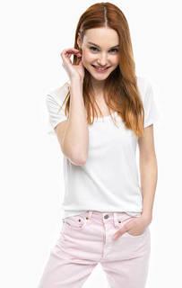Базовая белая футболка Cali Tee Levis®
