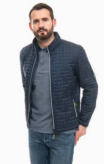 Легкая стеганая куртка на молнии Lerros