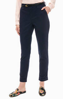 Укороченные брюки чиносы из хлопка Scotch&Soda