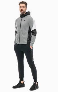 Спортивный костюм из толстовки и брюк Puma