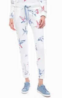 Трикотажные брюки джоггеры Juvia