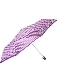 Складной полуавтоматический зонт Doppler