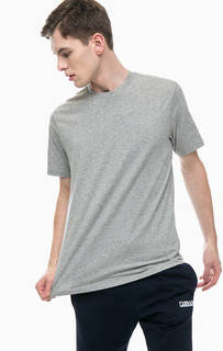 Базовая хлопковая футболка Carhartt WIP